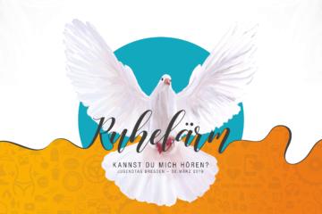 Covergrafik Jugendtag 2019