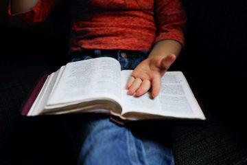 Bibelunterricht