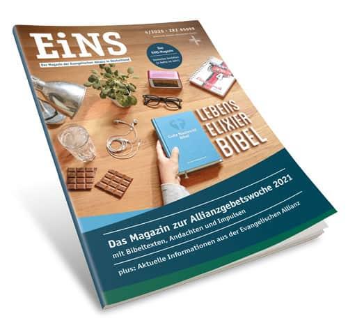 EINS Magazin 04/2020